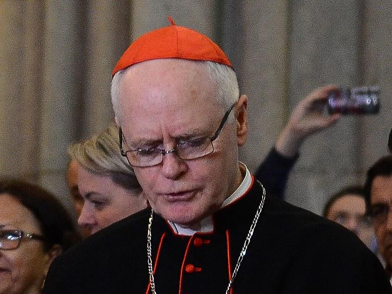 Dom Odilo Scherer é o cardeal da terceira maior arquidiocese católica do mundo