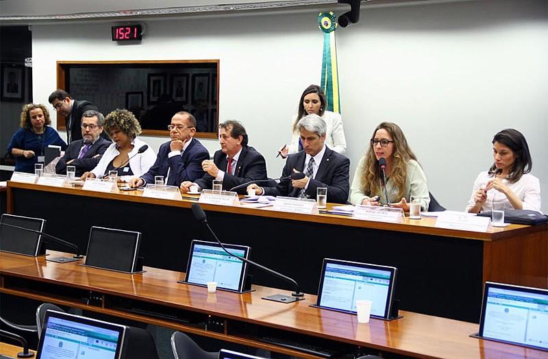 Entidades e especialistas que formularam a Pnara apresentam projeto na Câmara Federal, nesta terça (12)