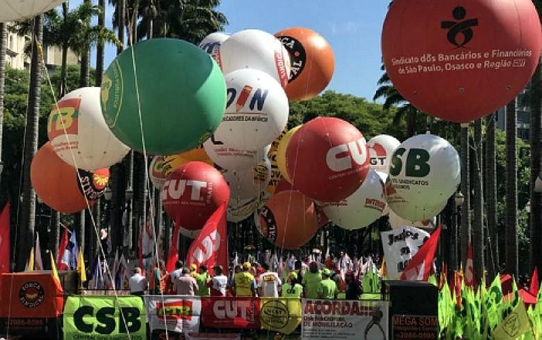 De acordo com movimentos populares e centrais sindicais, os atos tem como objetivo pressionar o governo a retirar a reforma
