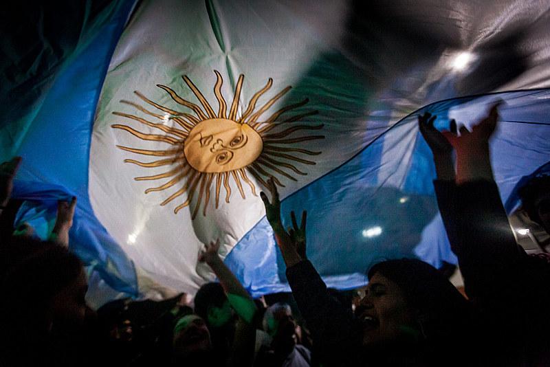 Após quatro anos do governo neoliberal de Maurício Macri, todos os indicadores sociais pioraram.