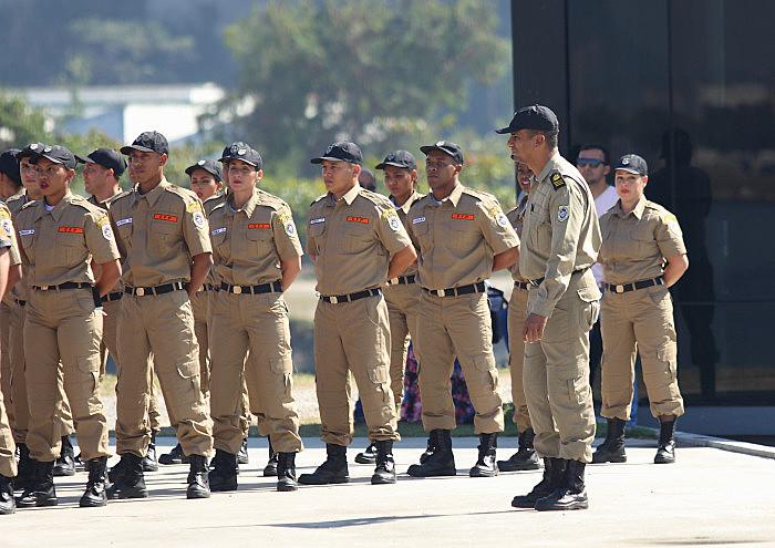 Consulta pública irá definir se a Guarda Municipal usará ou não armas de fogo em Niterói