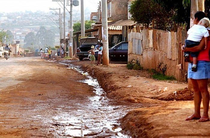 MP altera dispositivo que possibilita que cidades com menos recursos tenham acesso aos serviços essenciais de saneamento