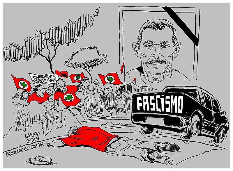 Luis Ferreira da Costa, de 72 anos, foi assassinado em Valinhos (SP)