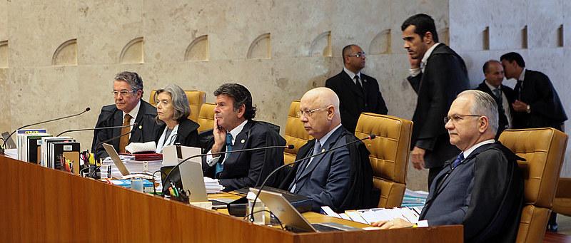 A AGU rebate Gilmar Mendes sobre a suposta intenção do governo de proteger Lula