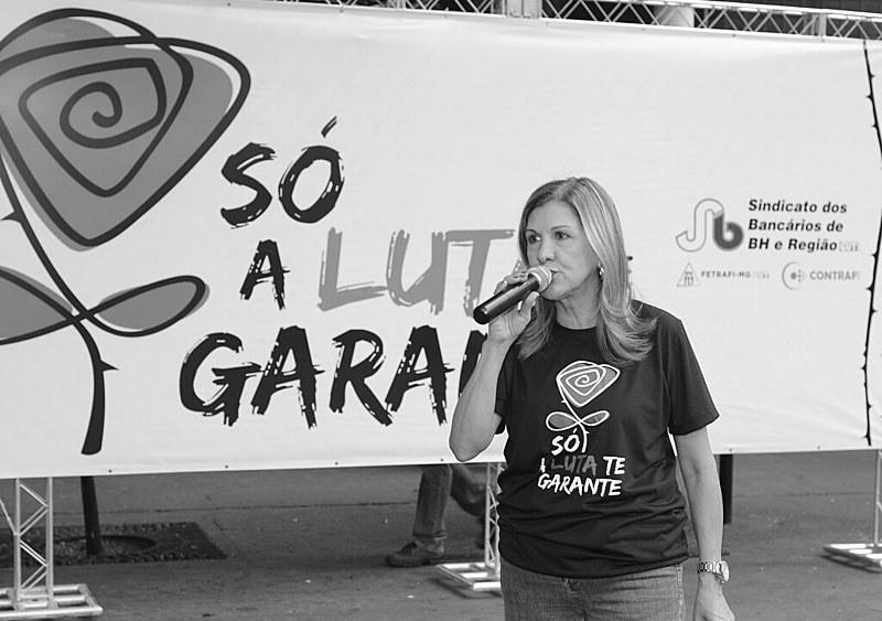 Eliana: No que diz respeito às conquistas trabalhistas, Temer já anunciou ataque à carteira de trabalho e aos direitos dela decorrentes