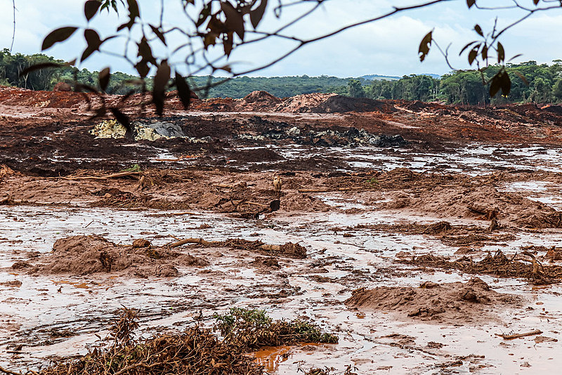 """""""A legislação brasileira é frouxa com as mineradoras e com a proteção do meio ambiente e isso precisa mudar"""", afirma Rogério Correia"""