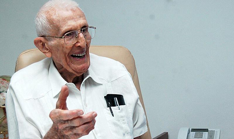 """""""El Gallego"""" Fernández foi um dos heróis da Revolução Cubana"""