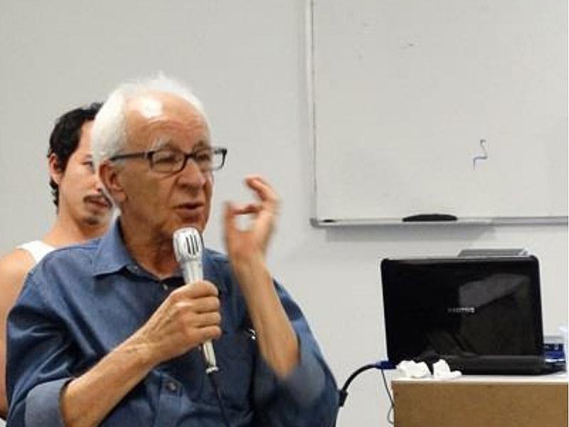 Padilha foi preso político na ditadura militar e é um dos fundadores da Frente de Evangélicos pelo Estado de Direito