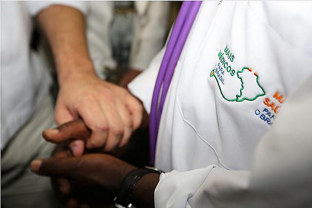 El programa Más Médicos, beneficia 63 millones de personas en 4.058  municipios de todo el país