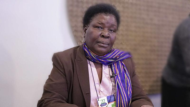 A escritora começou a escrever em 1984 e hoje é uma das intelectuais mais respeitadas de seu país