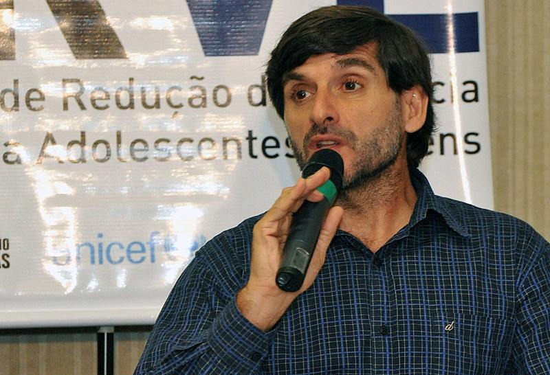Segundo Ignacio Cano, a medida representa um passo a mais na tendência de militarizar a segurança pública no país