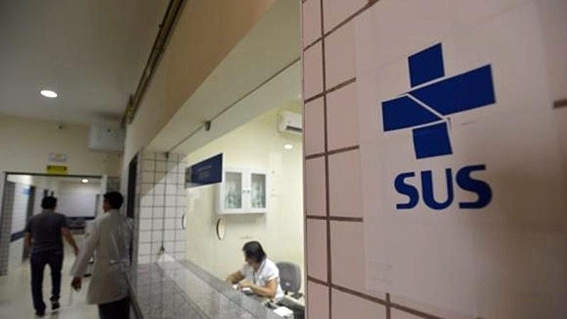 SUS hospital