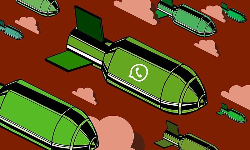"""""""Não sendo compreendidas, [as redes sociais] podem nos destruir por dentro"""""""