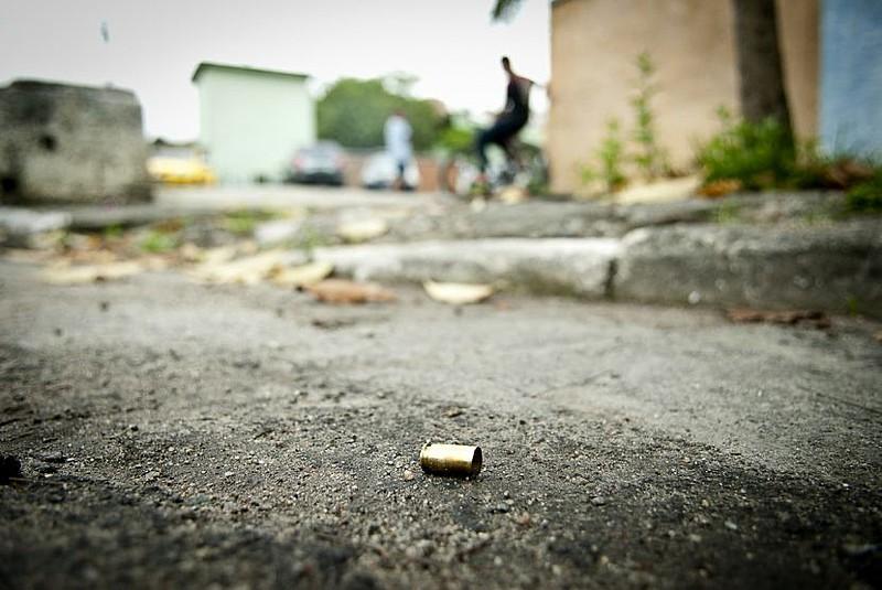 Paraíba é exceção: há 7 anos os índices de homicídio estão em queda.