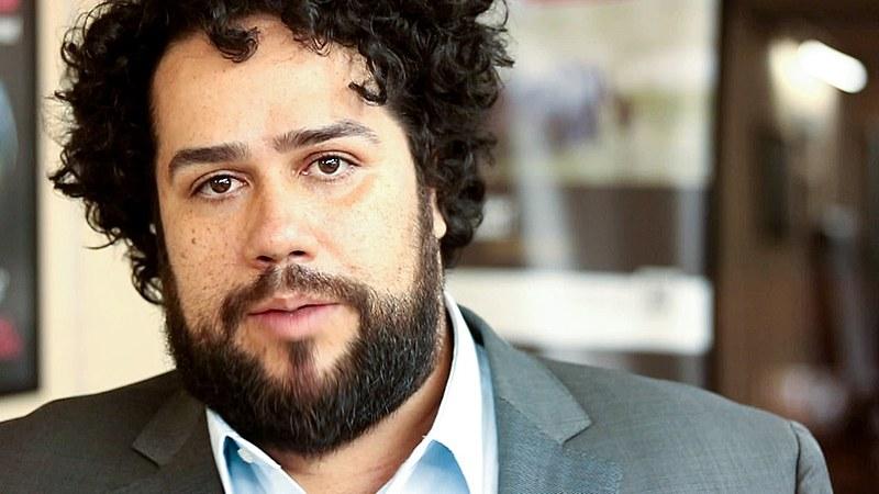 Patrick Mariano é integrante da Rede Nacional de Advogados Populares (Renap)