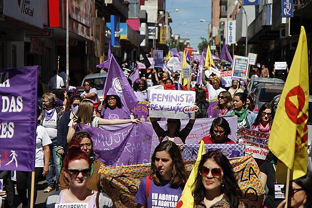 El estado de Ceará tiene el 4º lugar en el ranking de estados brasileños con más feminicidios (8,1% de las muertes)