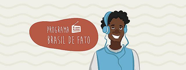 No Paraná,  programa vai ao ar nos sábados, às 10, na Rádio Princesa 87.9 FM, em Ponta Grossa.