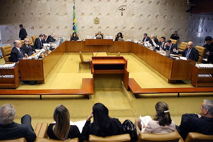 Maioria dos ministros decidiu por garantir a liberdade de Lula até julgamento definitivo de seu habeas corpus