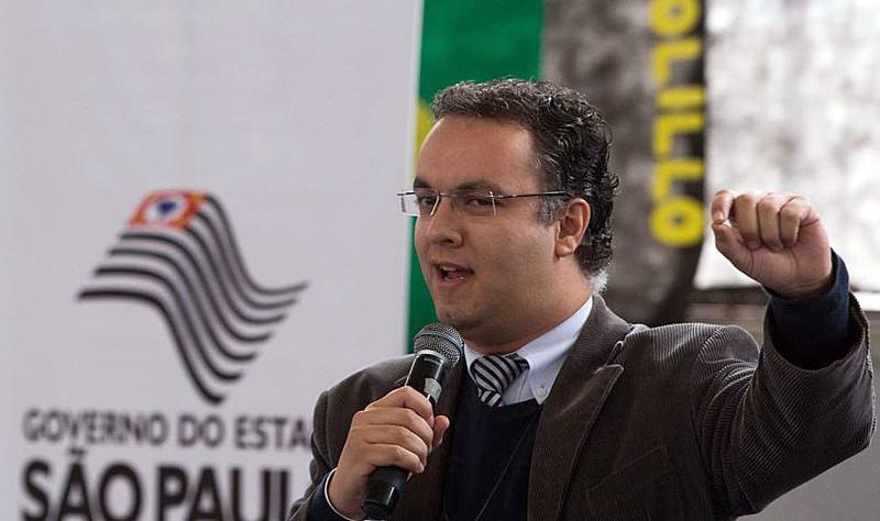 Fernando Padula assume como coordenador do Arquivo Público do estado