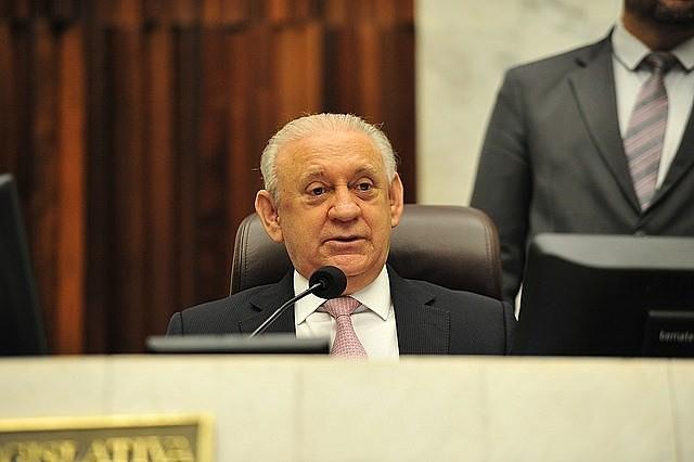 Deputado Ademar Traiano (PSDB), reafirmou que PL que institui no sistema de ensino estadual o Programa Escola Sem Partido será votada hoje