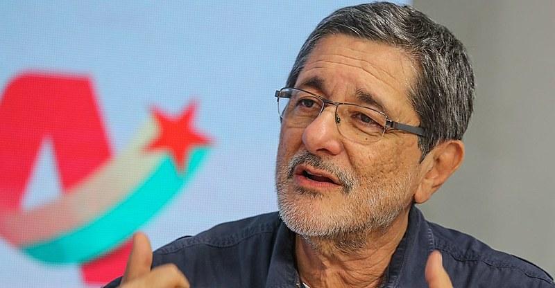 Gabrielli foi o mais lôngevo presidente da Petrobras, onde permaneceu por 7 anos