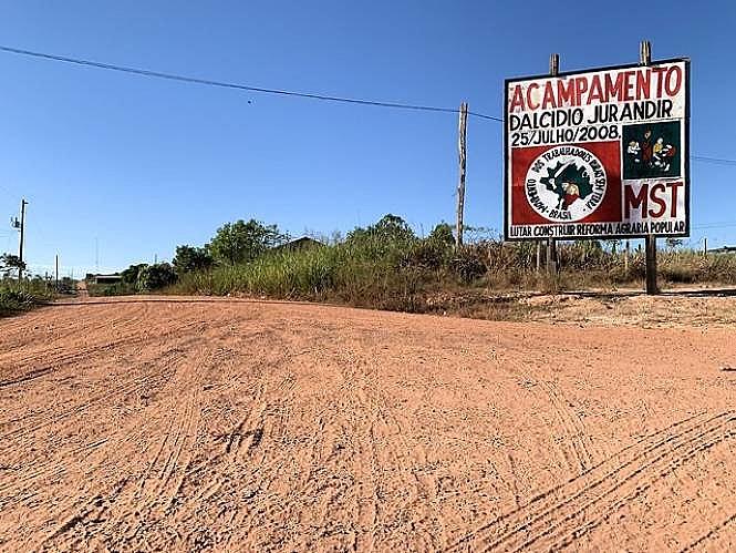 Juíza da Comarca Agrária de Marabá, Adriana Divina  Tristão, determina que o despejo das famílias seja no dia 21 de novembro