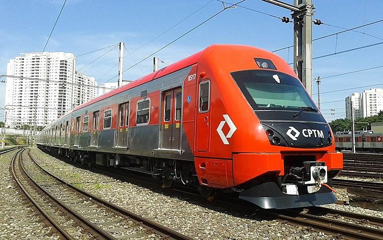 Quantidade de problemas na licitação para manutenção de trens da CPTM chamou atenção do Tribunal de Contas