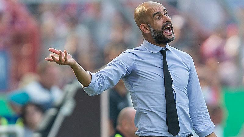 Treinador renovou o futebol em sua passagem no comando do Barcelona