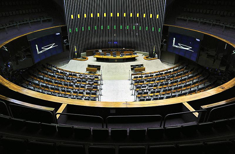 Em 2018, pauta de votações do plenário da Câmara terá projetos na área de segurança pública entre as prioridades