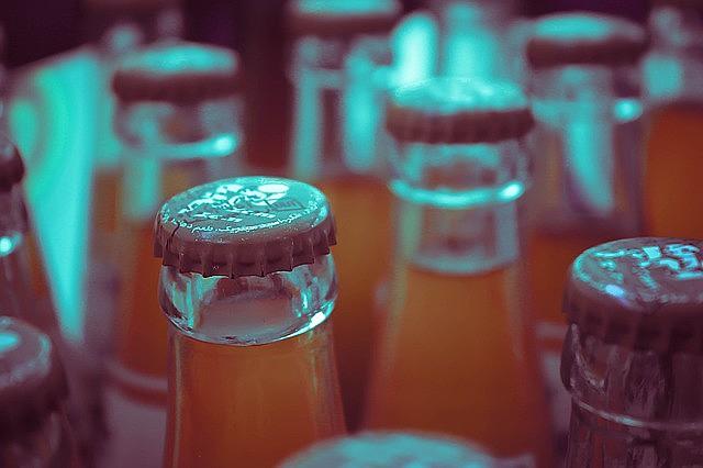 A Organização Mundial da Saúde (OMS) informou que as bebidas açucaradas contribuem para o sobrepeso e obesidade