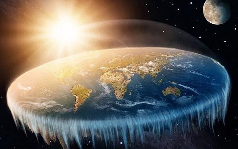 Negação da ciência é marca do governo Bolsonaro, cujo ideólogo, Olavo de Carvalho, flerta com a terra plana