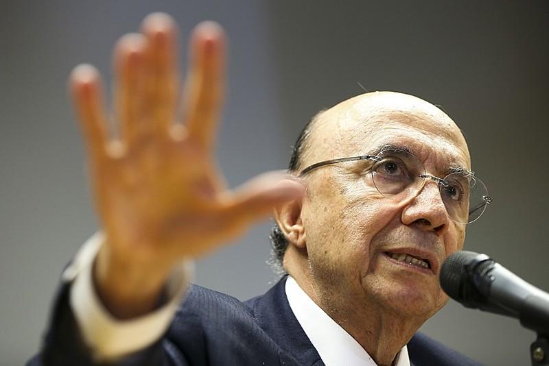 Ministro da Fazenda, Henrique Meirelles atuou como executivo no mercado financeiro e em grandes corporações