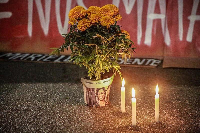 Vigílias e atos em todo o Brasil levaram milhares de pessoas ás ruas