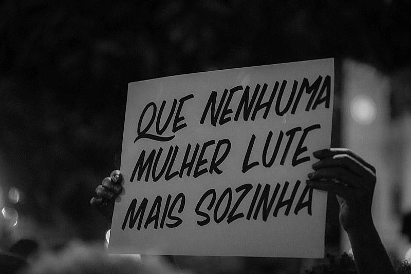 A luta das mulheres por mais representatividade nos espaçospolíticos no Brasil já duracerca de 140 anos