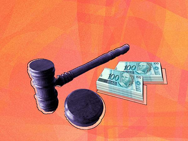 Mais de R$85 milhões são gastos com pensões pelo judiciário
