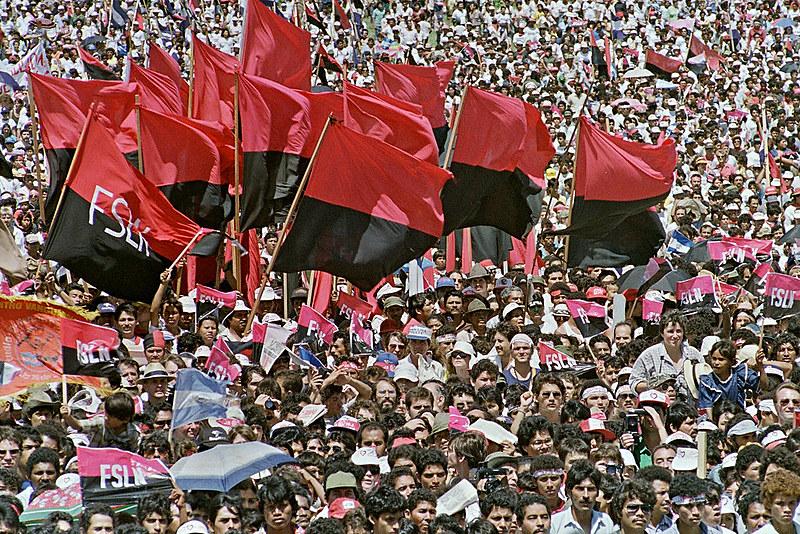 """A organização dos """"Muchachos"""", como o grupo revolucionário ficou conhecido, começou por volta de 1960"""