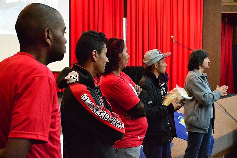 Integrantes de padaria comunitária mostram como é possível gerar renda através da Economia Solidária