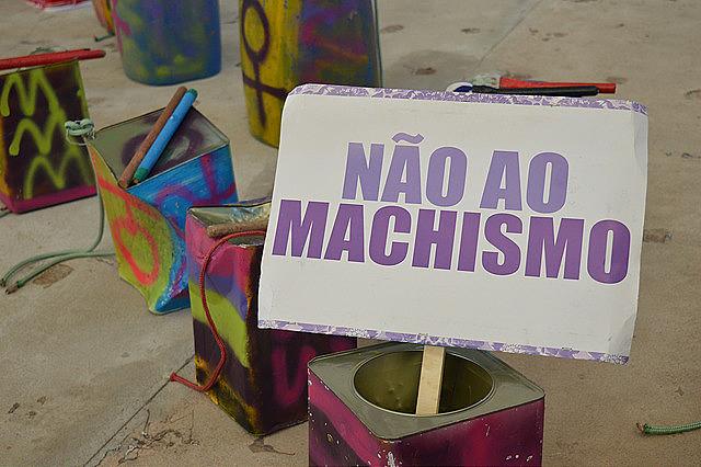 O ato em Campinas visa prestar solidariedade às vítimas e fortalecer a luta contra o machismo