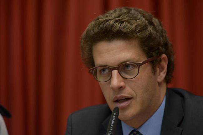 Ricardo de Aquino Salles, do Meio Ambiente, também é fundador do Movimento Endireita Brasil
