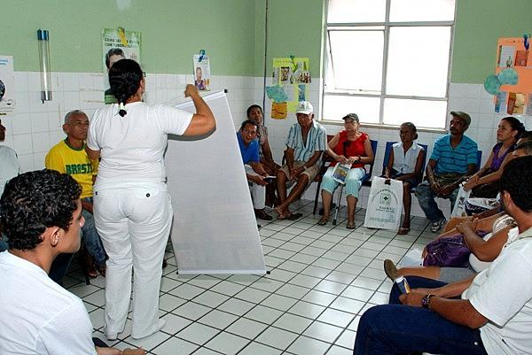 Profissional de enfermagem tem a responsabilidade sobre a promoção da saúde, prevenção de doenças e recuperação do indivíduo