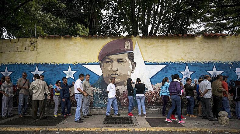 Venezuela realiza eleição de número 22 desde a Revolução Bolivariana.