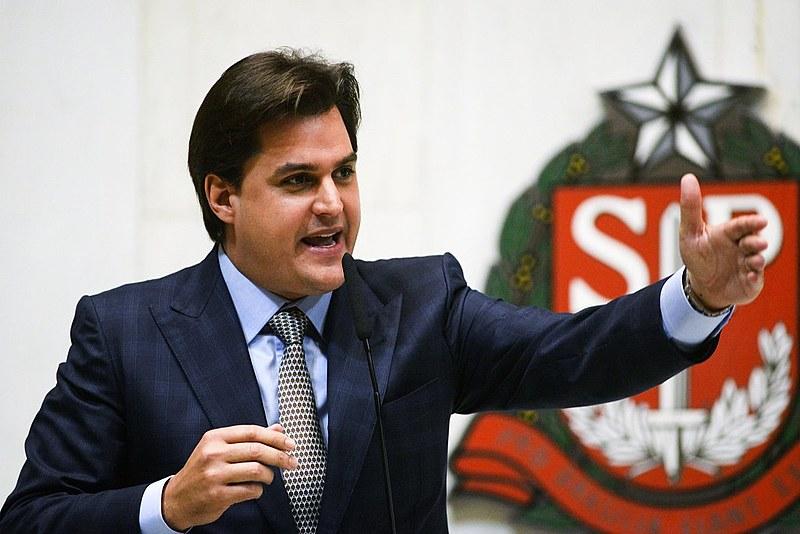 Frederico D'Avila é produtor rural e diretor da Sociedade Rural Brasileira e vice-presidente da Aprosoja/Nacional