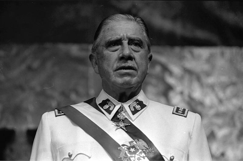 Nas últimas décadas, os crimes cometidos durante a ditadura de Augusto Pinochet (1973-1990) estão sendo julgados