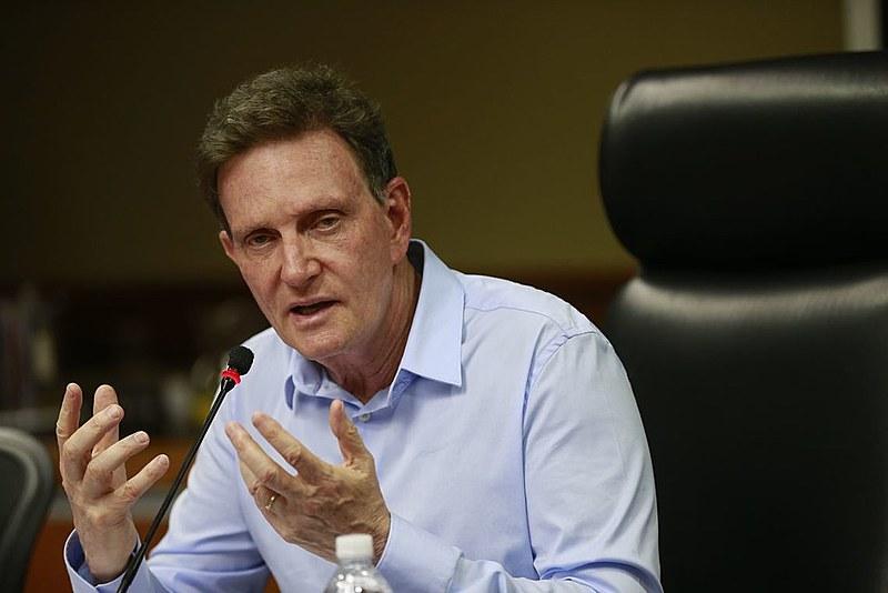 CPI contra prefeito do Rio é autorizada um dia depois de Câmara Municipal ter rejeitado pedido de impeachment por 25 votos a 23 e duas abstenções