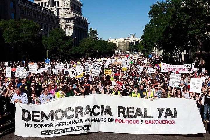 Espanha mostrou um conjunto interessante de experiências políticas que podem servir ao Brasil e à América Latina, segundo cientistas sociais