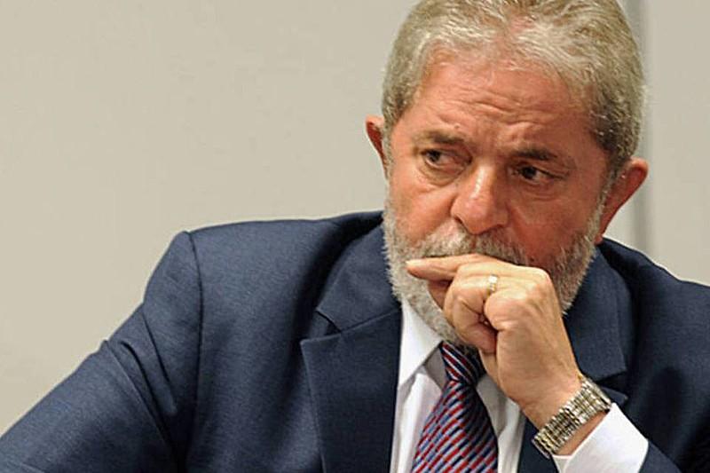 Condenado em primeira instância pelo juiz Sérgio Moro, Lula teve pena de prisão ampliada, por parte do TRF-4, para 12 anos e 1 mês de prisão