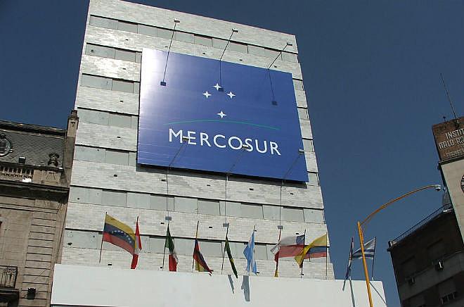 Segundo as normas do bloco, a Presidência rotativa, que foi ocupada recentemente pelo Uruguai, corresponde à Venezuela até dezembro de 2016.