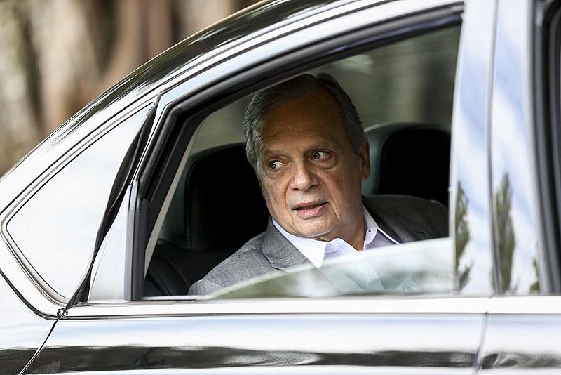Tasso é o parlamentar de maior fortuna no Senado