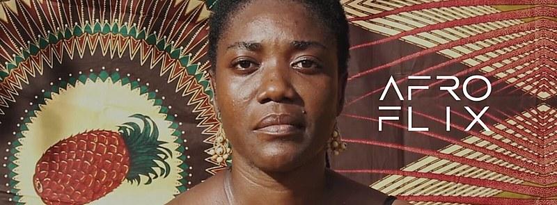 O objetivo do Afroflix é contribuir para que esses trabalhos circulem mais, sejam mais conhecidos