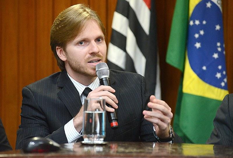 Tiago Muniz Cavalcante, procurador do Ministério Público do Trabalho